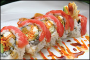 go to specialty rolls