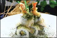Sushiko - White Dragon Roll