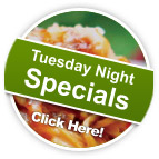 Sushi-Ko Tuesday Night Specials